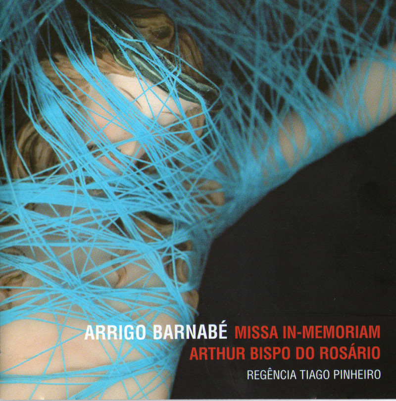 CD Missa Arthur Bispo do Rosário
