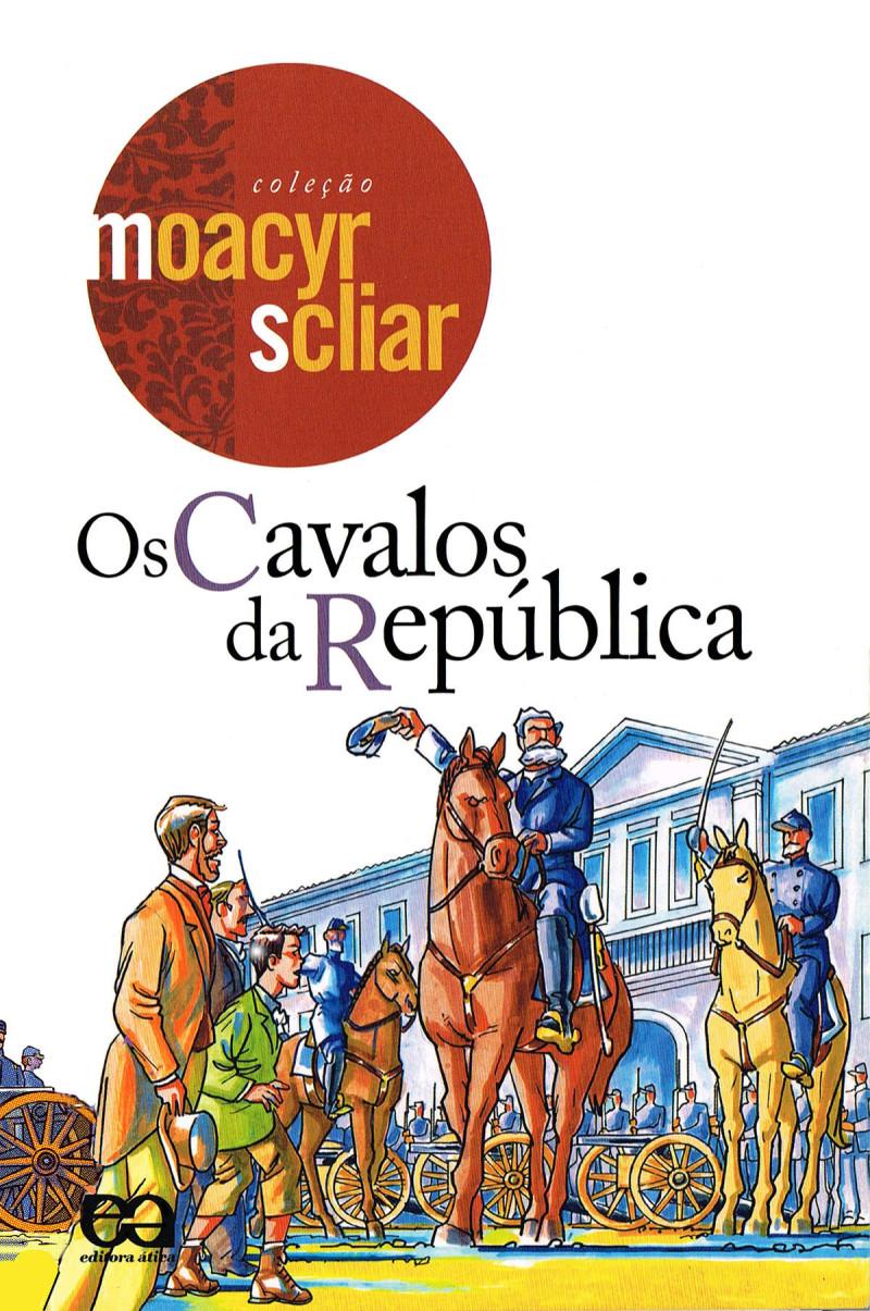 Cavalos da república