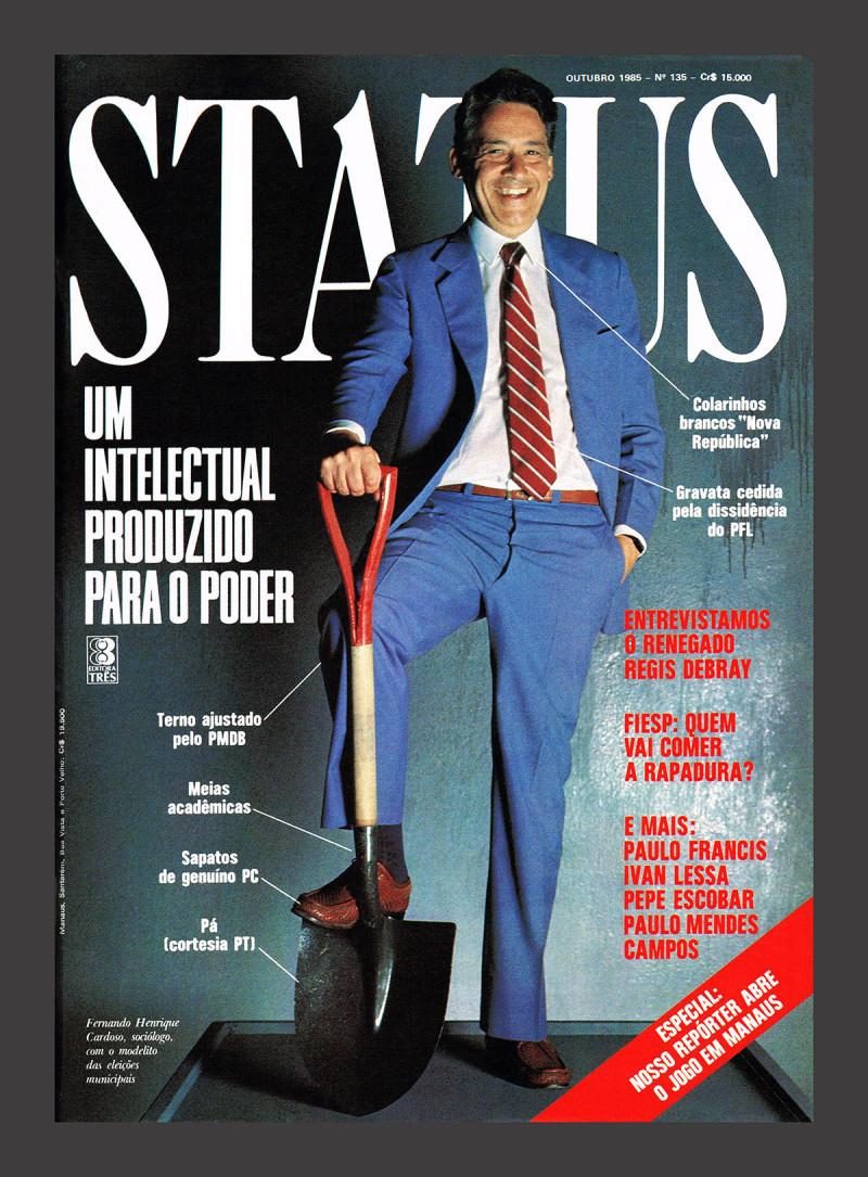 Revista Status – Fase 2