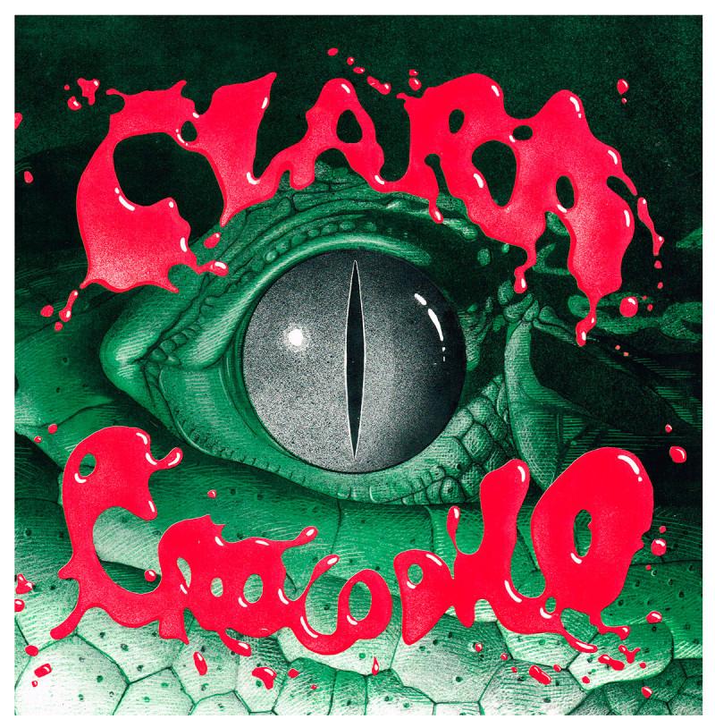 Clara Crocodilo I