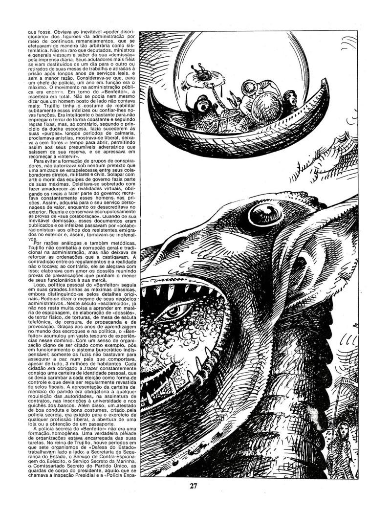 Ditadura de Trujillo Jornal Versus (3)