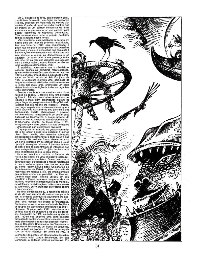 Ditadura de Trujillo Jornal Versus (4)
