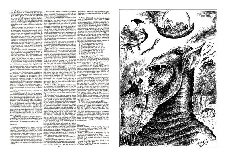 Ditadura de Trujillo Jornal Versus (5)