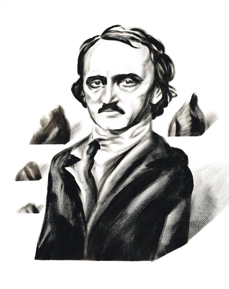E A Poe 7 biografia 2