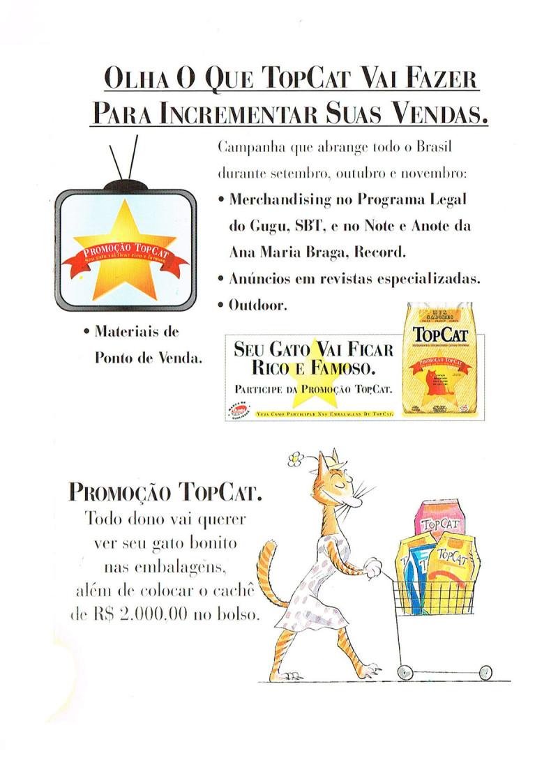 Top Cat folheto (3b)
