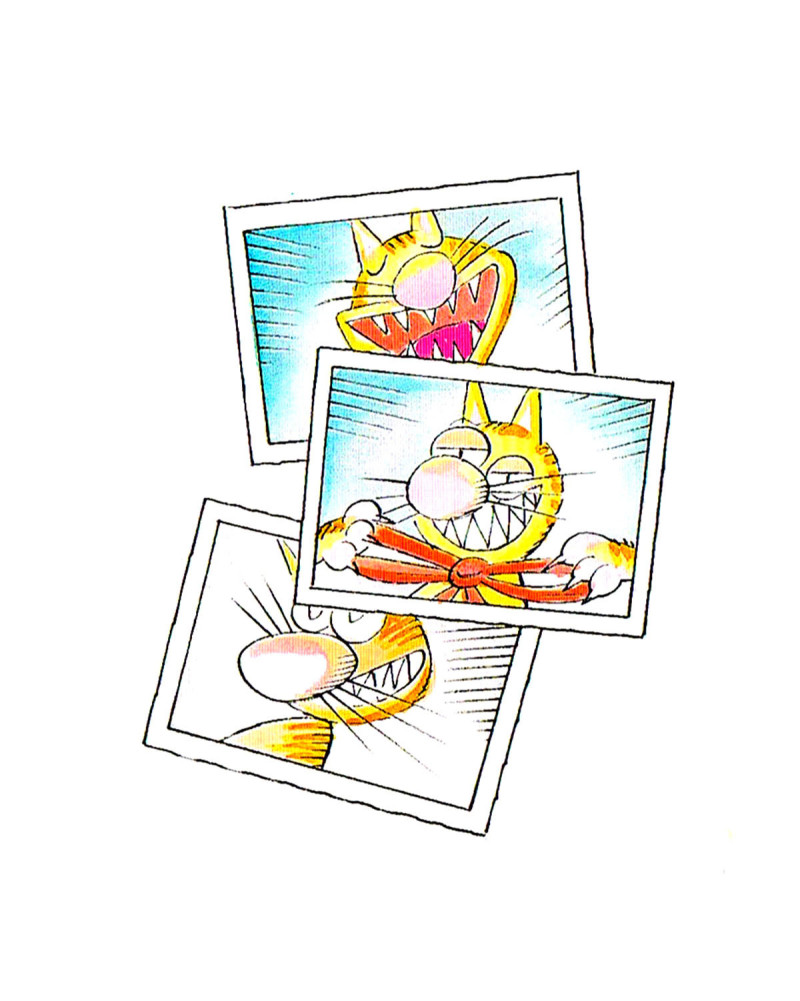 Top Cat folheto (7)