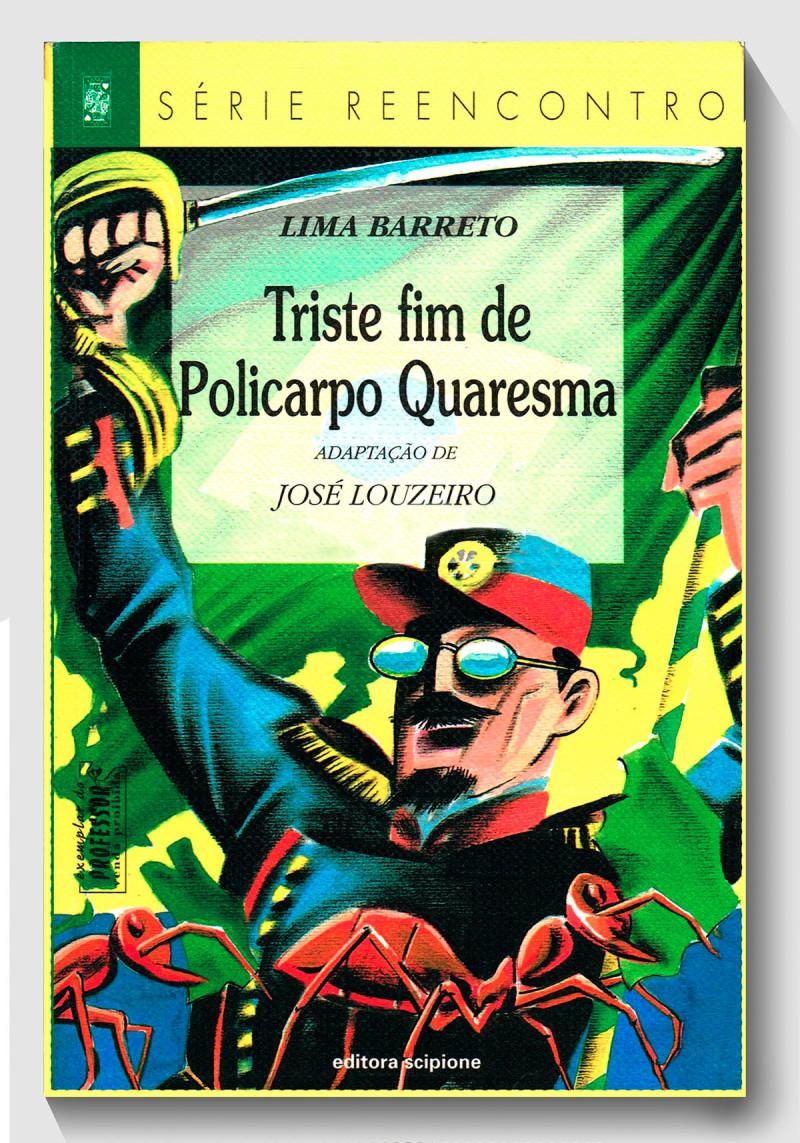 capa (19) Policarpo Quaresma (2)