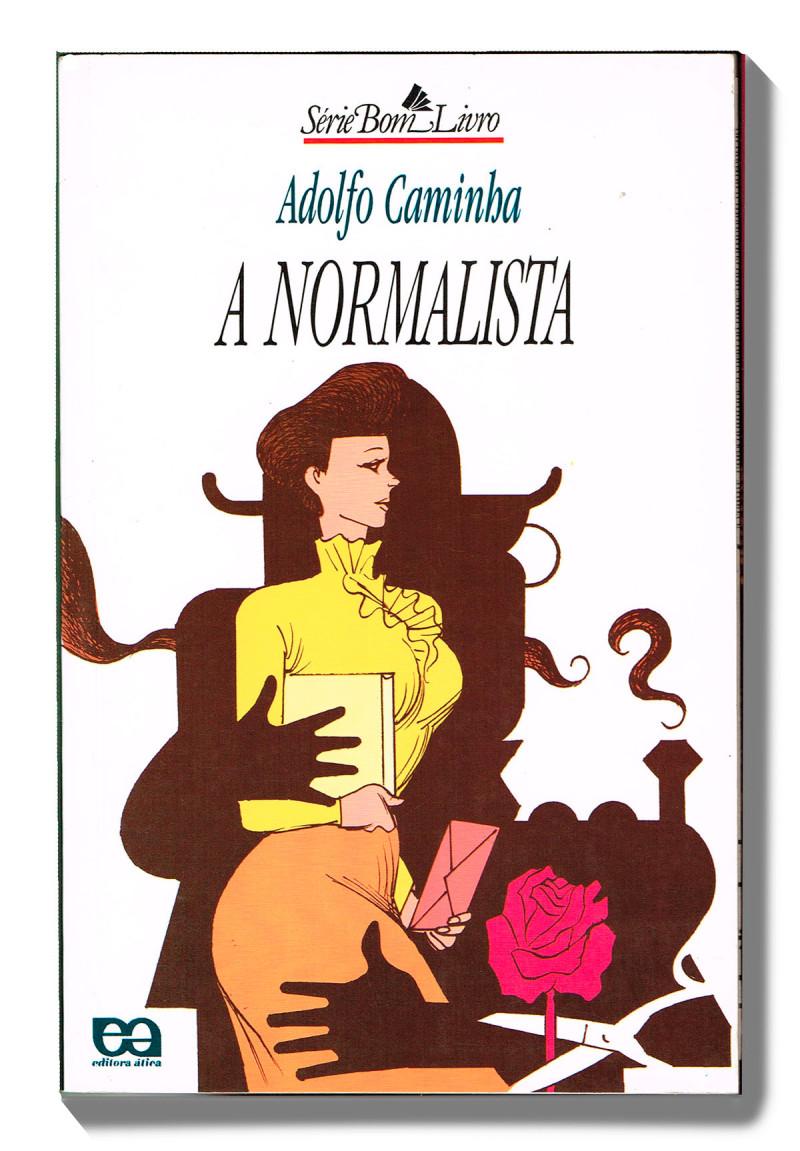capa (20) A Normalista