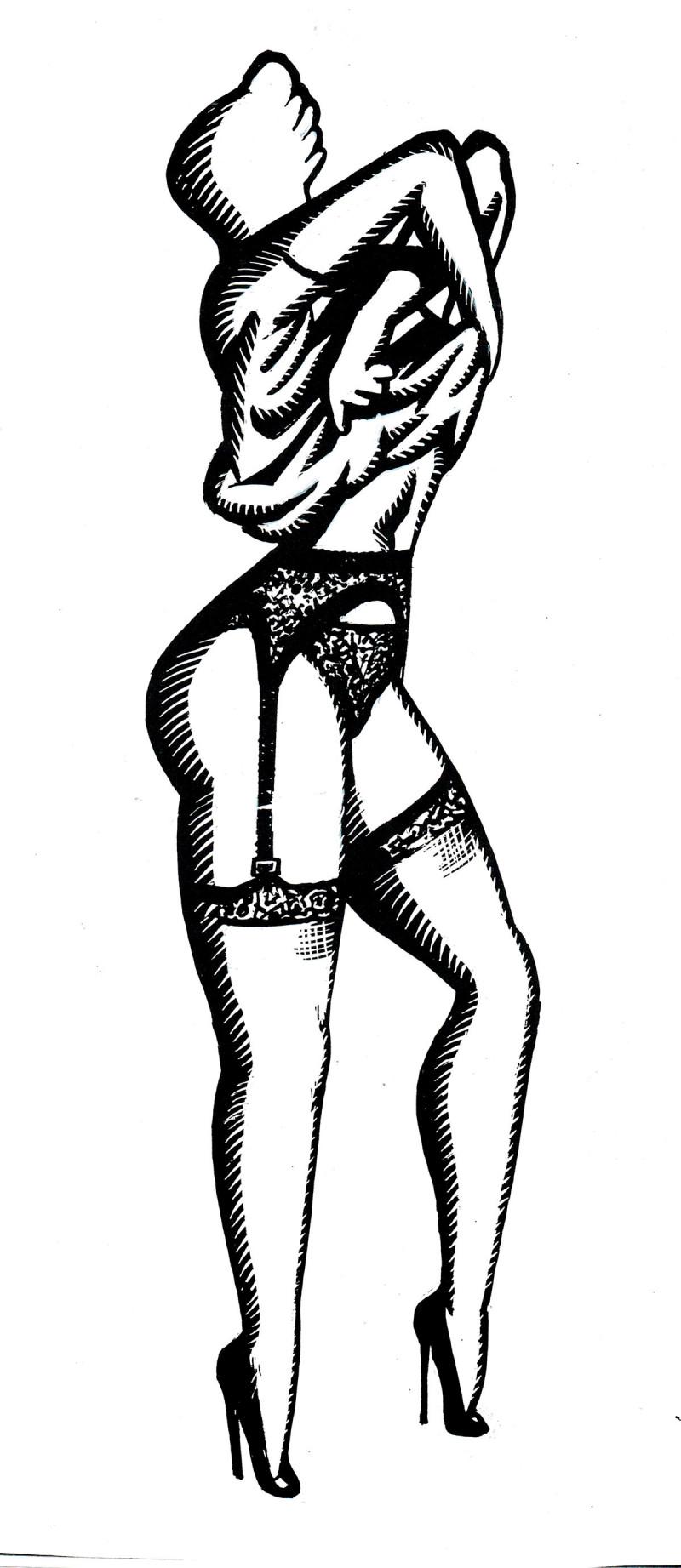 mulheres Nazca PB22