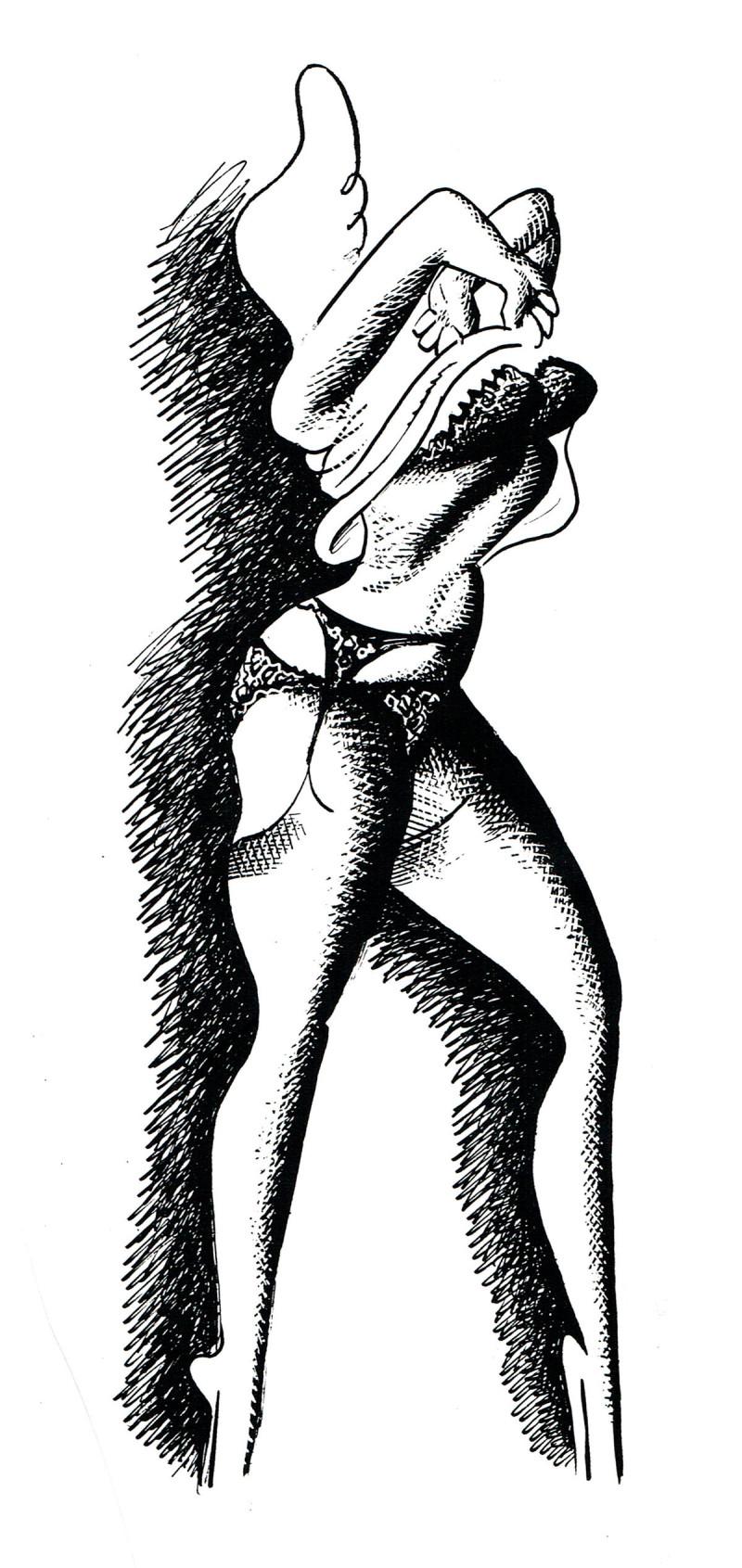 mulheres Nazca PB23