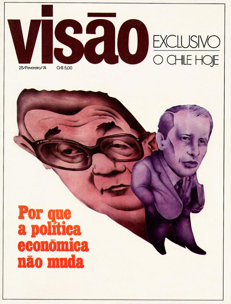 Capas revistas nacionais com citações e colaborações