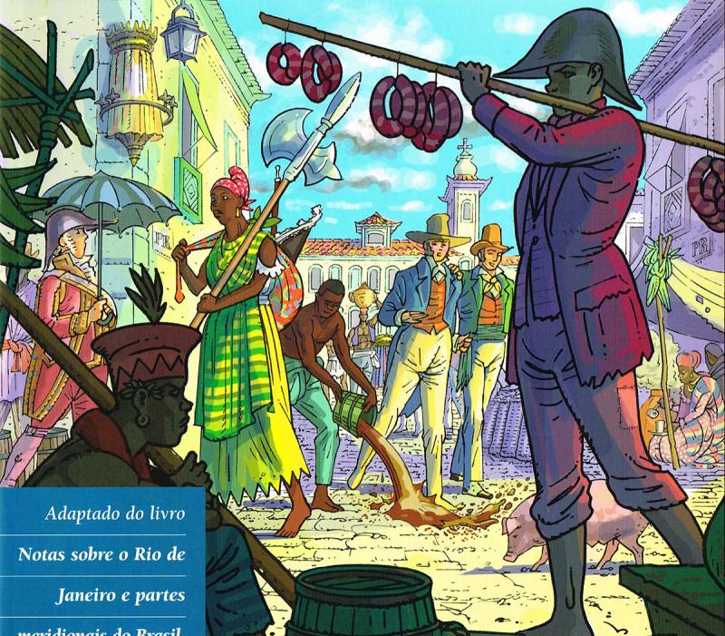 z corte portuguesa no Rio2 close da capa
