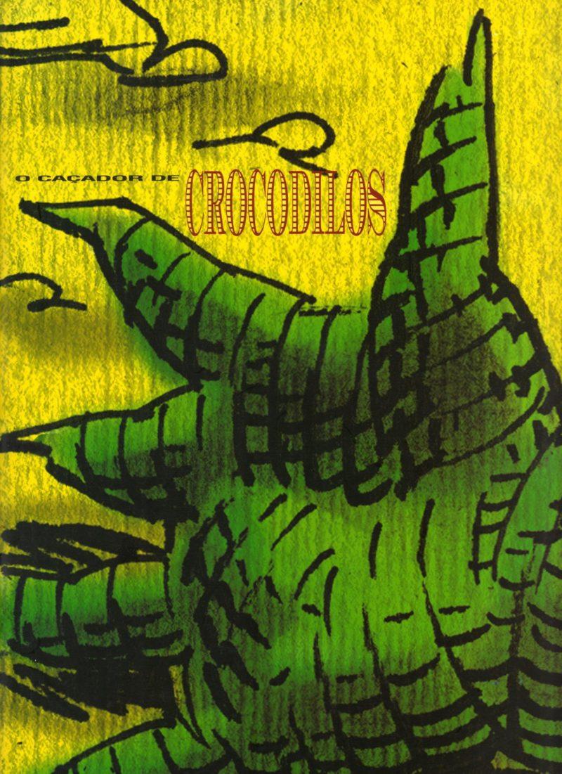 O Caçador de Crocodilos